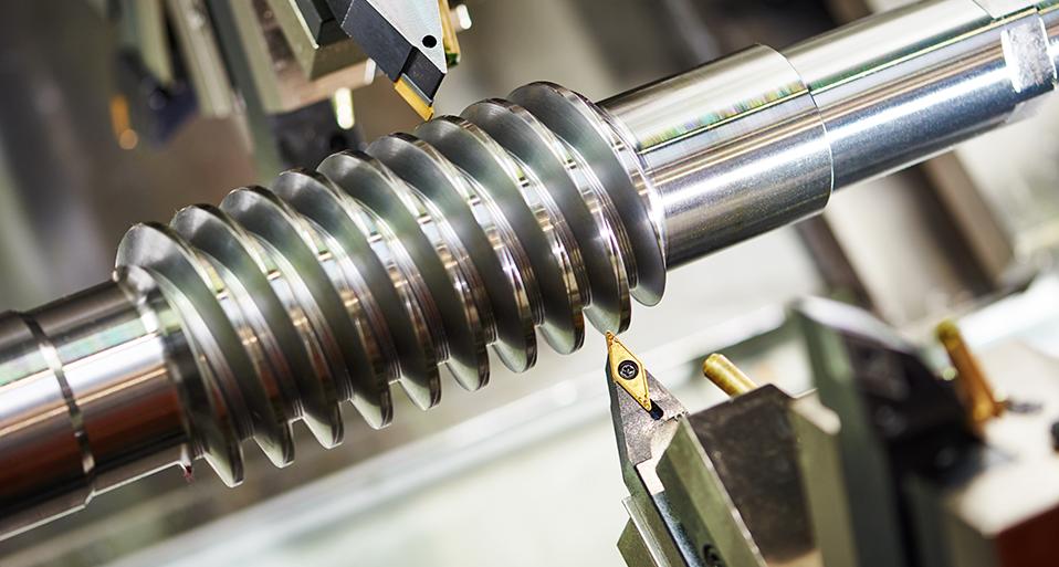 CNC Milling &Turning